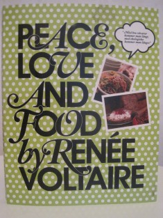 Peace, love and food