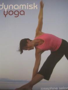 Boktips: Dynamisk Yoga