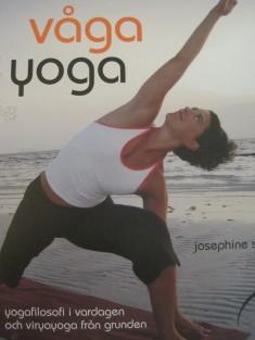 Boktips: Våga Yoga