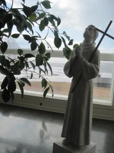 Bön vid Siljan