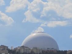 Shining Globen