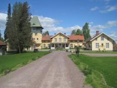 Ulfshyttans Herrgård