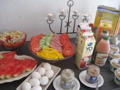 Frukost ala Norgren