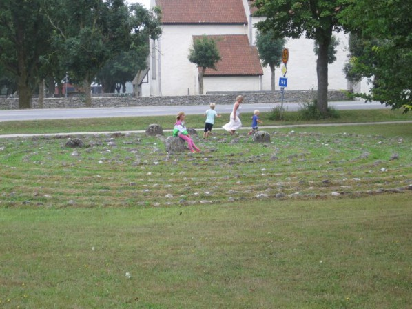 Gotlands labyrint
