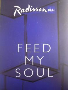 Feed my soul