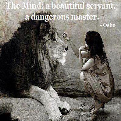 Beautiful servant
