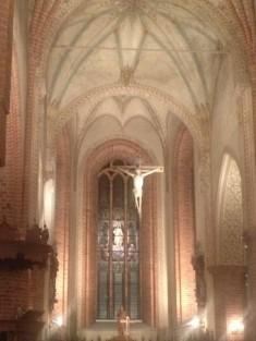 St Kopparbergskyrka