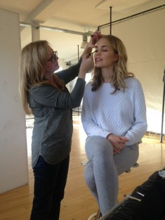 Modellen Hannah
