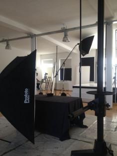 Studion