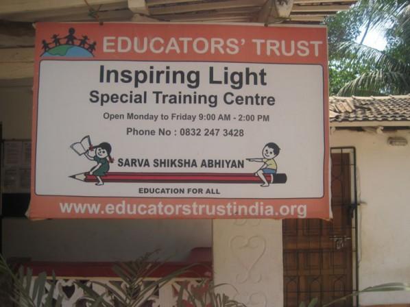 Inspiring Light Goa