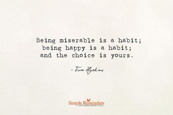 Happy Habit