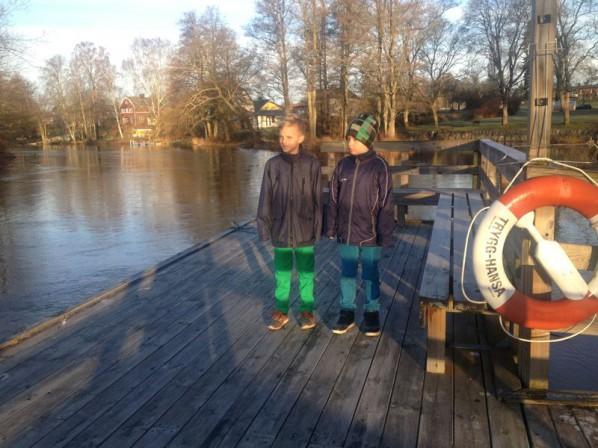 Killarna vid Kolbäcks ån