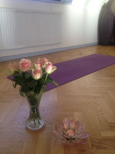 Yogadag vid Kolbäcks Gästgivaregård