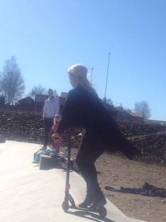 Falu Skatepark