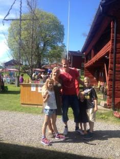 Familjen Norgren