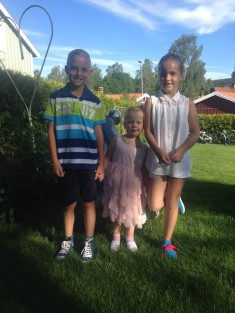 Barnen Norgren