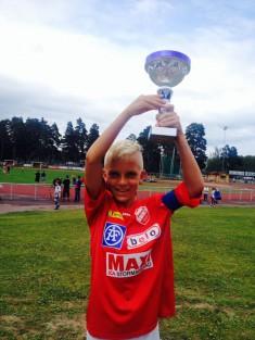 Islingby Bucklan Mellsta Cup