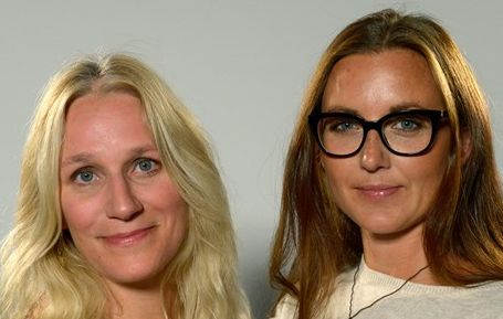 Ann Söderlund Sanna Lundell