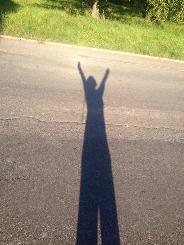 Visa mig vägen