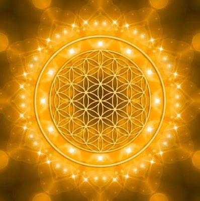 Mandala Vibration