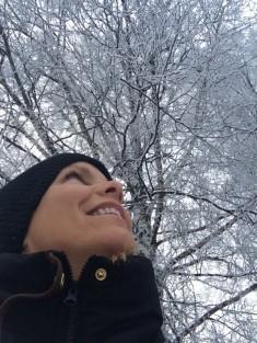Vinter Savita Norgren