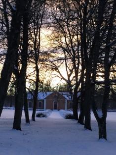 Sätra Brunn kapellet