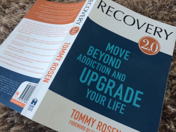 Recovery Tommy Rosen