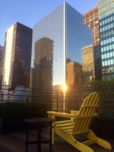 Pod 51 Roof Top New York