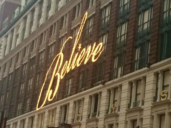 New York Believe