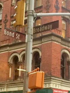 Broadway Bond Street