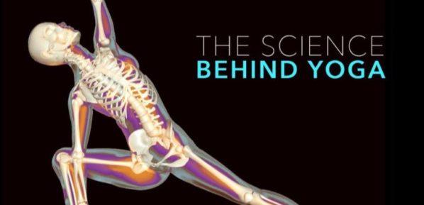 Behind yoga