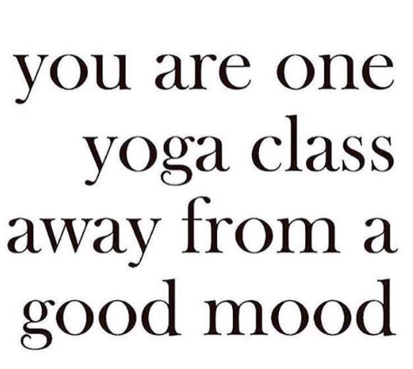 yoga-mood